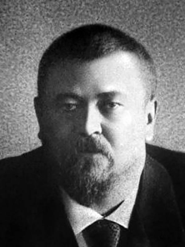 Биография Саввы Морозова