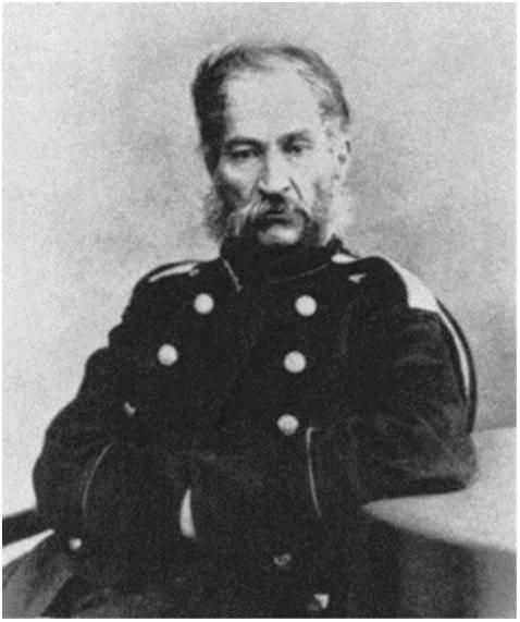Ковалевский, егор петрович — википедия. что такое ковалевский, егор петрович