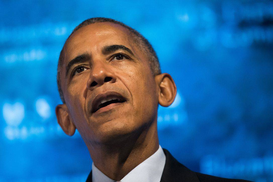 Барак обама: первый и пока единственный темнокожий президент сша — staff-online