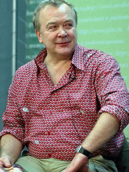 Сергей проханов биография, фото, личная жизнь, его семья, жена и дети 2018 | биографии