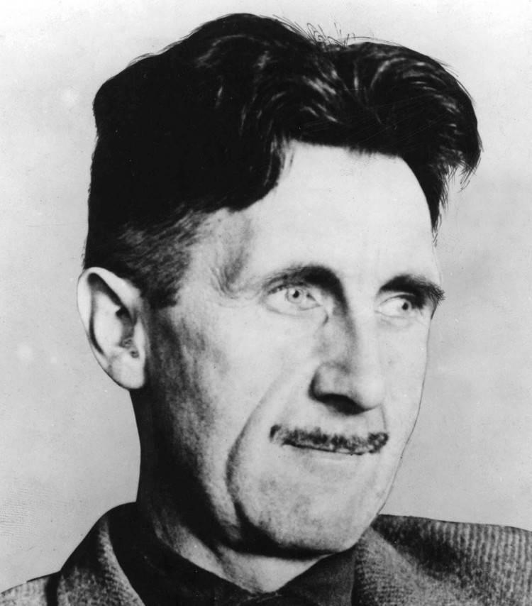 1984 оттенка лжи джорджа оруэлла | вестник бури - журнал тотальной социалистической пропаганды