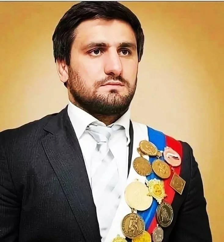 Мурадов, ширвани гаджикурбанович — википедия. что такое мурадов, ширвани гаджикурбанович