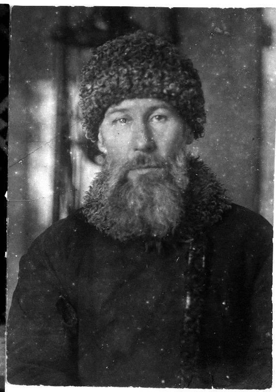 Владимир фаворский