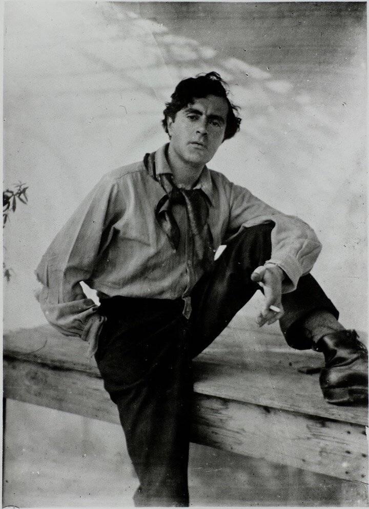 Амедео модильяни - фото, биография, личная жизнь, причина смерти, картины - 24сми