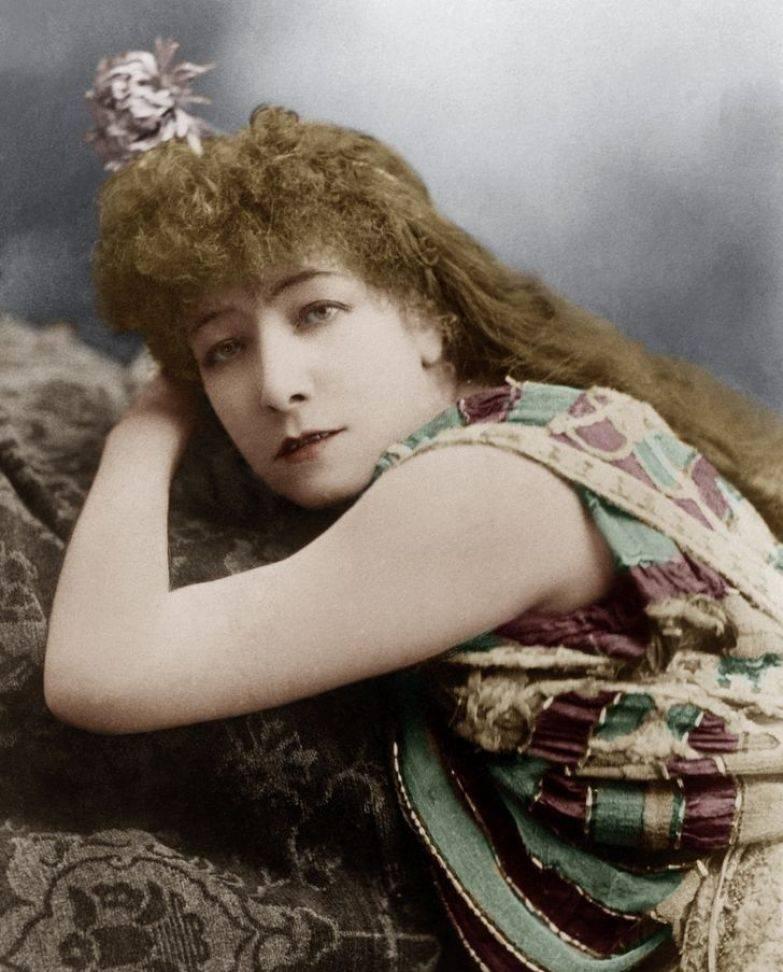 Великолепная сара: четыре главные роли в жизни блистательной актрисы