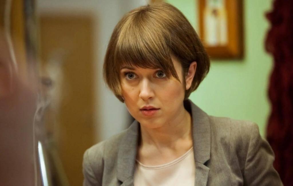 Кузина анна евгеньевна, подробная биография