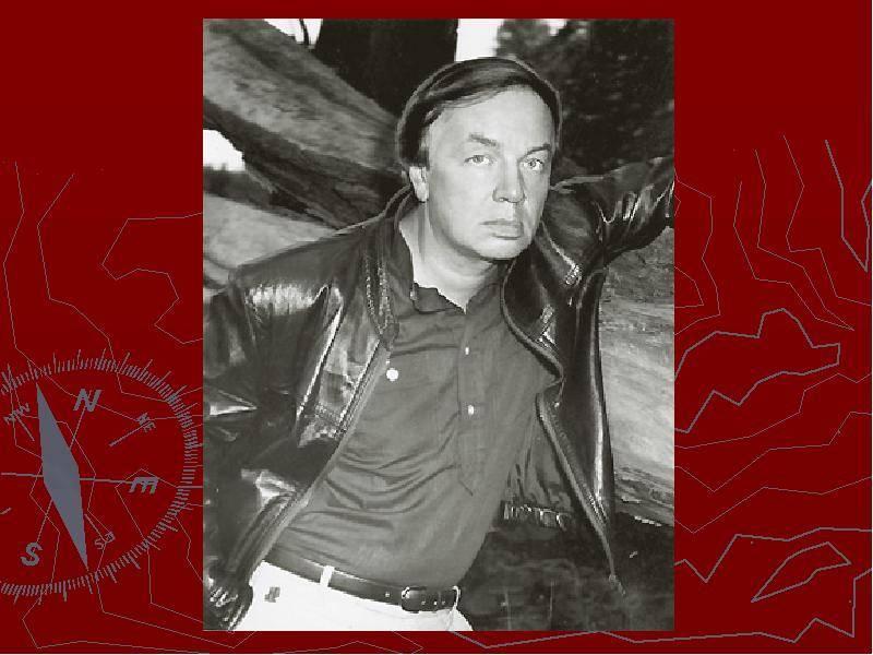 Андрей вознесенский биография личная жизнь фото