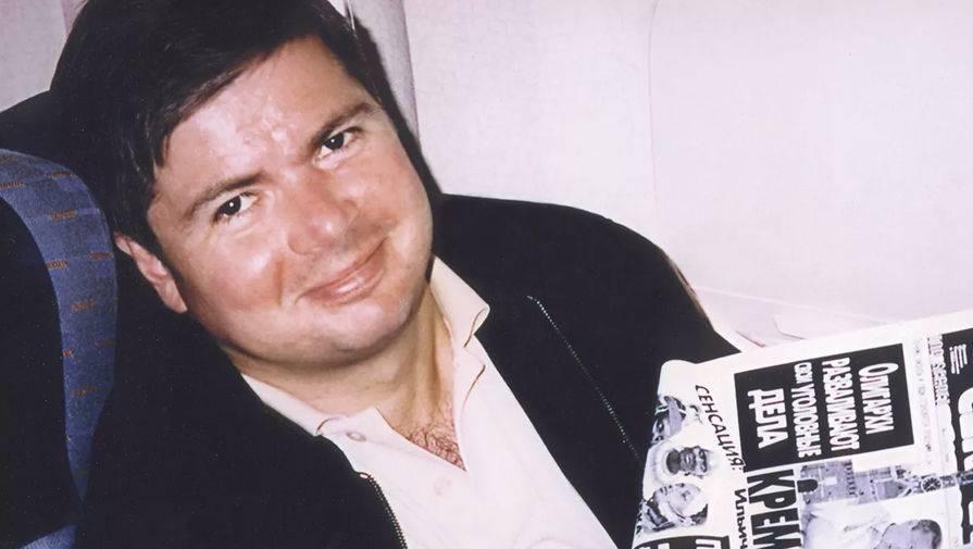Журналист артем боровик: биография, семья, гибель, память