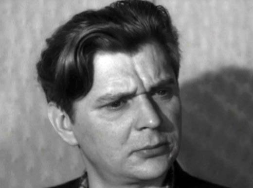 Владимир фетин - биография, информация, личная жизнь, фото
