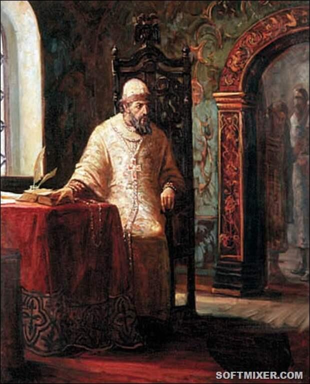 Иван грозный: биография, годы правления царя и особенности политики