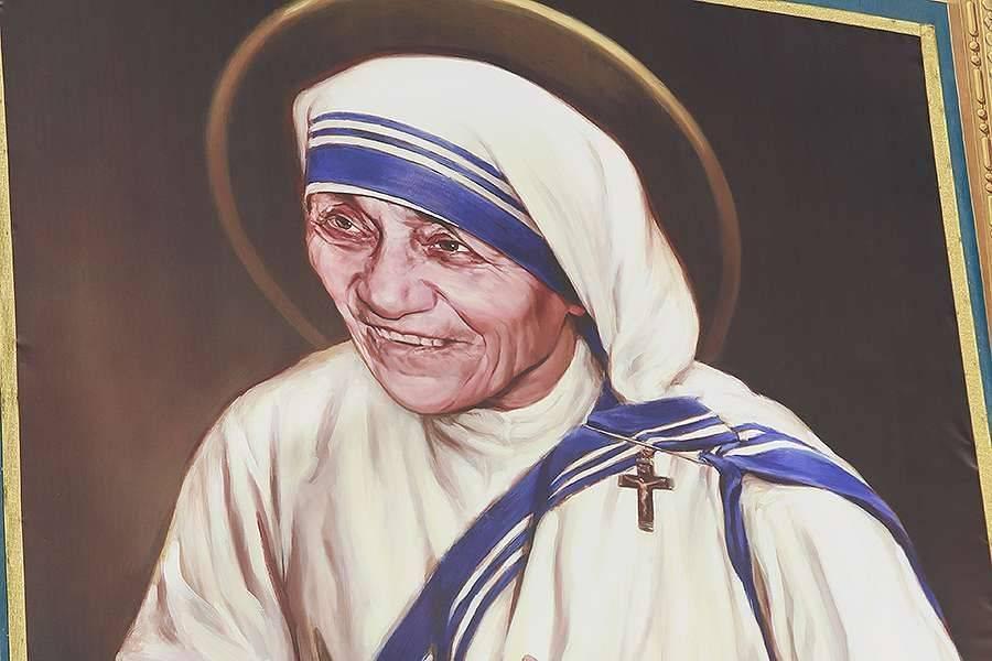 Кто такая мать тереза? заповеди и молитва матери терезы
