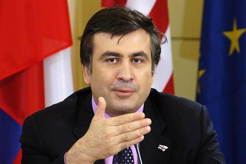 Михаил саакашвили: биография, национальность, родители