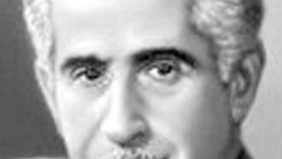 Зархи, александр григорьевич — википедия. что такое зархи, александр григорьевич