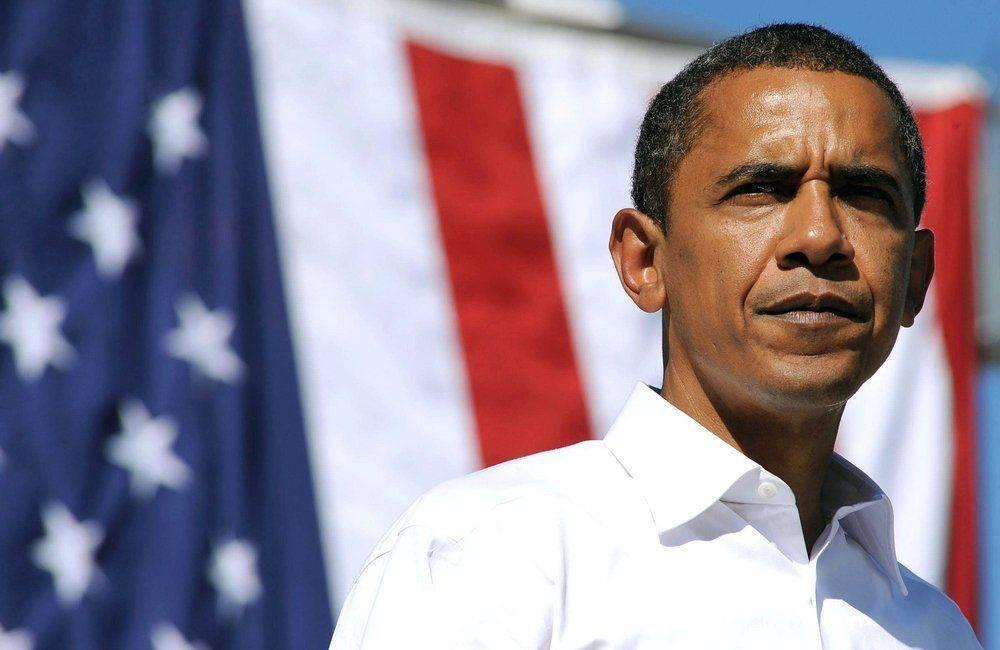Путь барака обамы к президентству