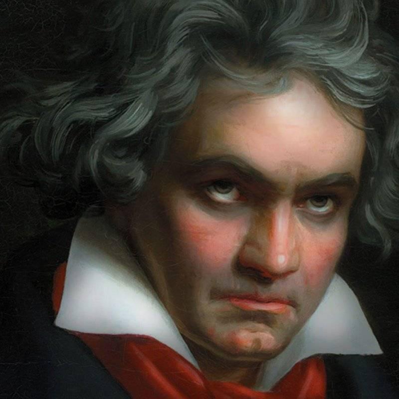Творчество людвига ван бетховена и описание его музыкальных произведений,