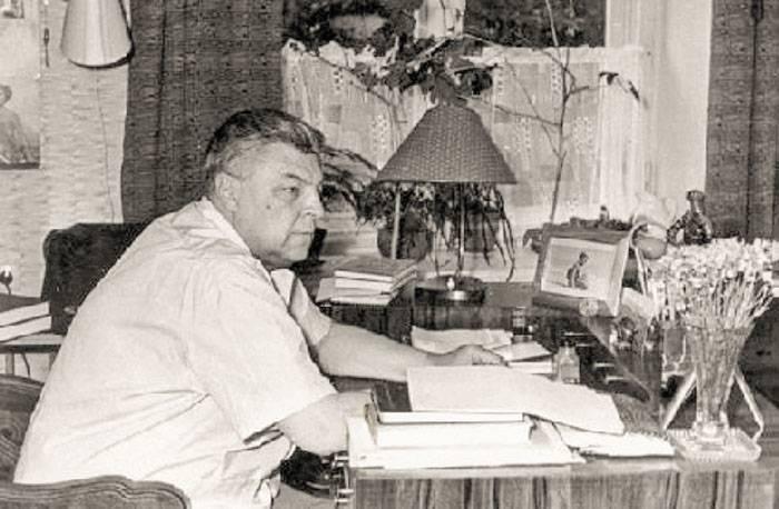 Иван ефремов — краткая биография