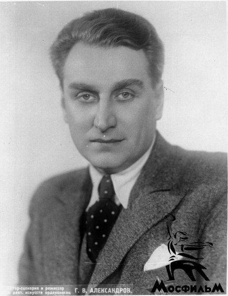 Александров, григорий васильевич (генерал) — википедия