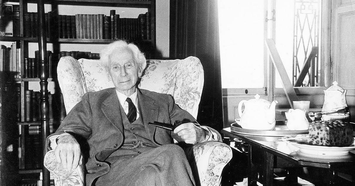Бертран рассел - биография, фото, философия, личная жизнь, причина смерти - 24сми