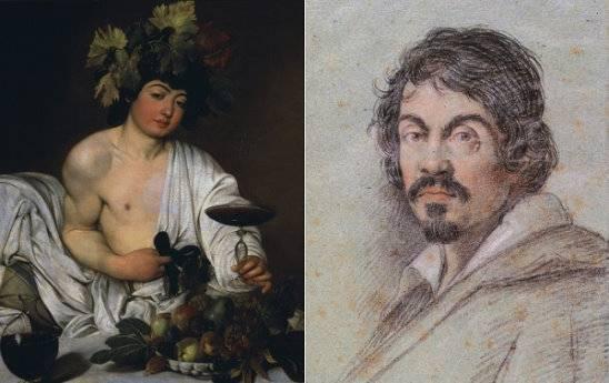 Микеланджело караваджо — биография, картины | исторический документ