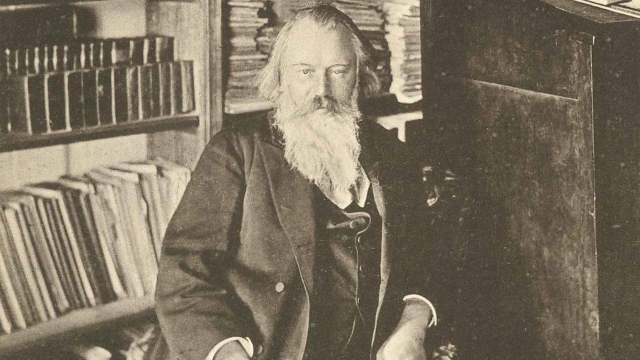 Биография немецкого композитора и пианиста иоганнеса брамса