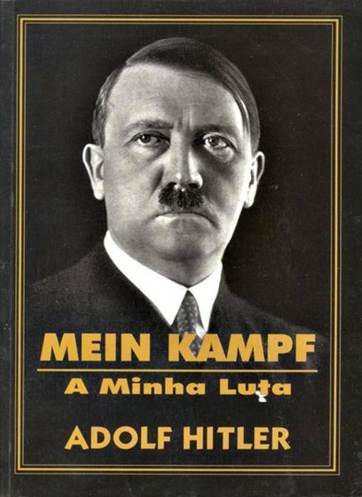 Адольф гитлер: биография преступника и злодея xx века