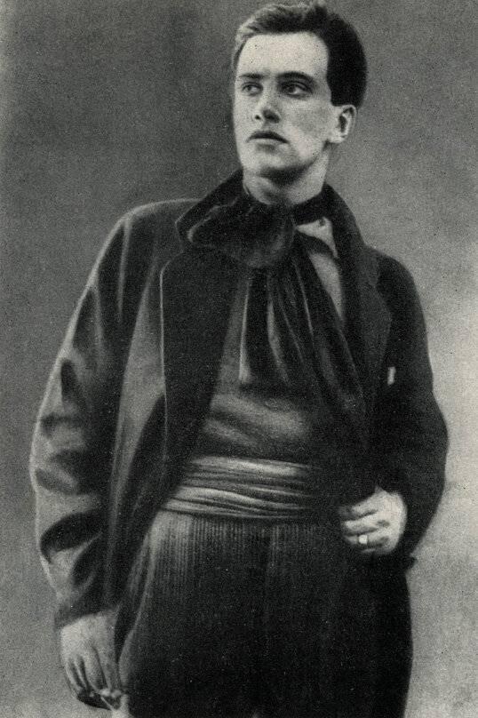 Владимир маяковский: краткая биография, личная жизнь