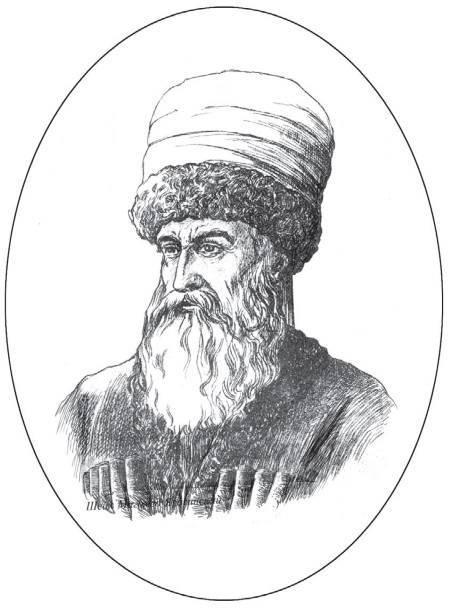 Пророк мухаммед, за 21 год установивший ислам в аравии