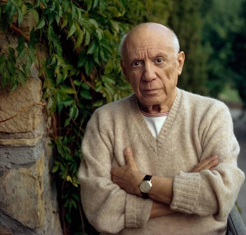 Биография пикассо пабло кратко, личная жизнь и творчество художника