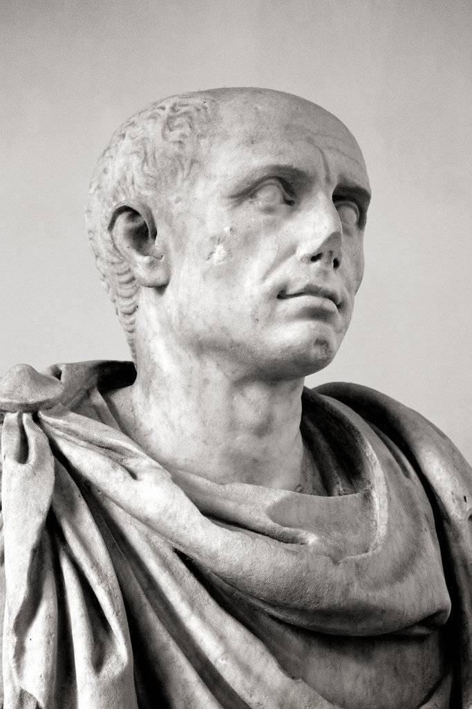 Theperson: гай юлий цезарь, биография, история жизни, правление