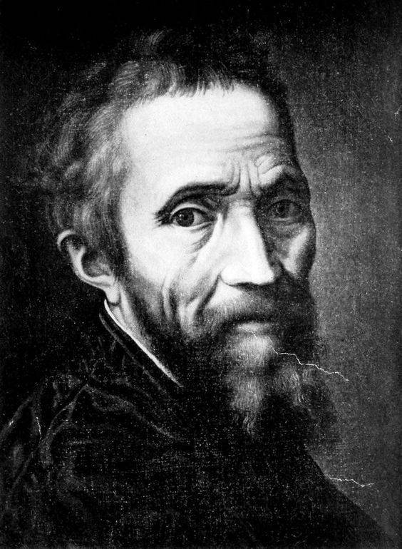 Микеланджело буонарроти мятежный гений