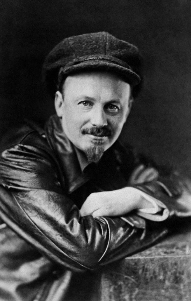Николай иванович бухарин (политик)