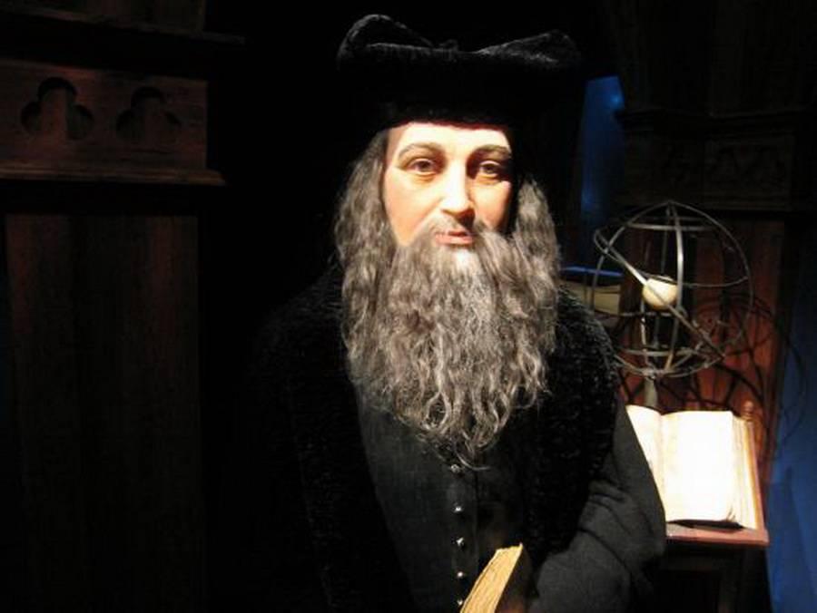Самые известные пророки в истории | potu-storony.ru