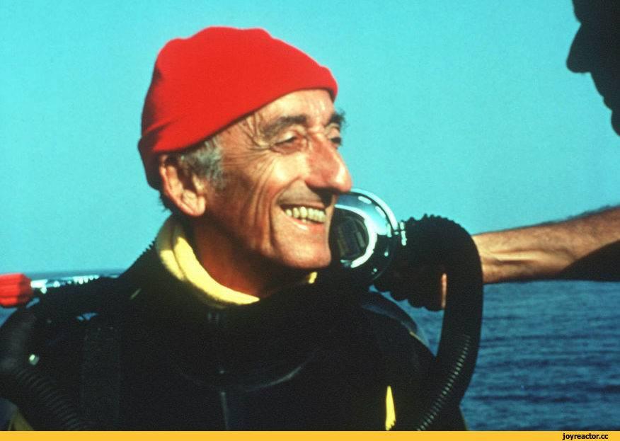Жак-ив кусто - биография, информация, личная жизнь
