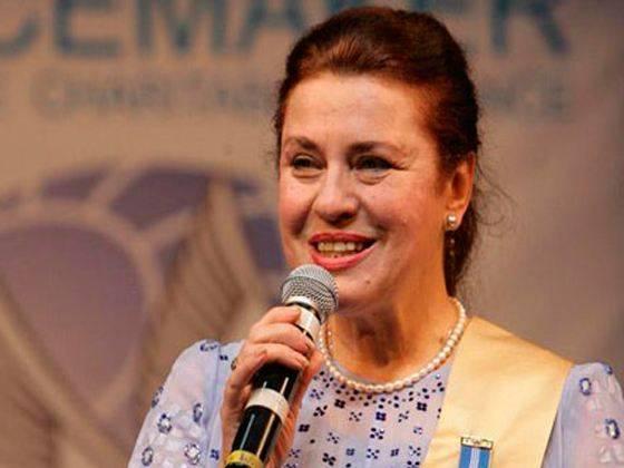 Валентина толкунова — биография, семья и творчество советской певицы