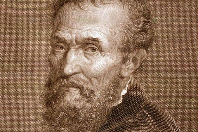 Микеланджело буонарроти: биография, картины, скульптуры, произведения