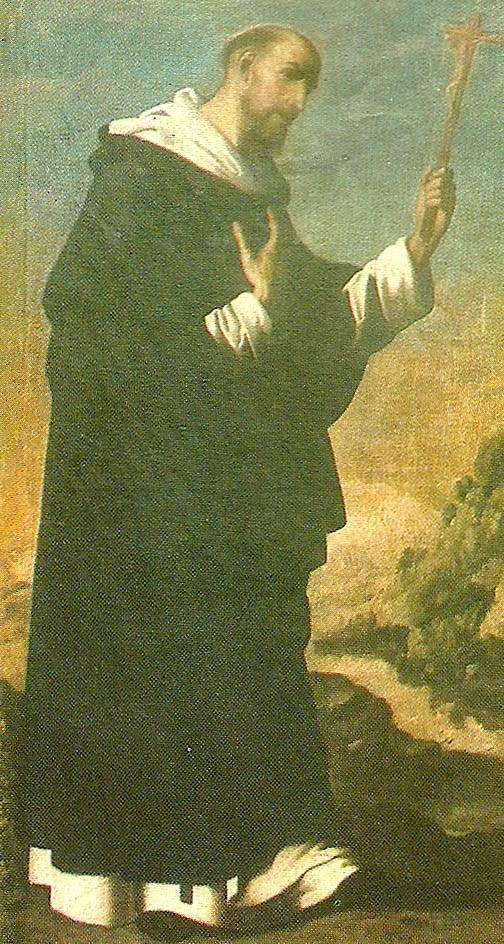 Франсиско де сурбаран биография, творчество, известные картины