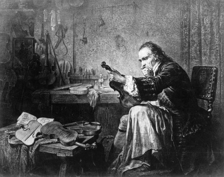 Самые дорогие скрипки в мире: рейтинг, цены, история