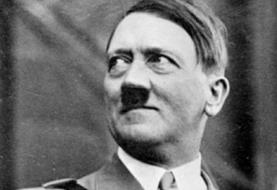 Адольф гитлер — биография. факты. личная жизнь