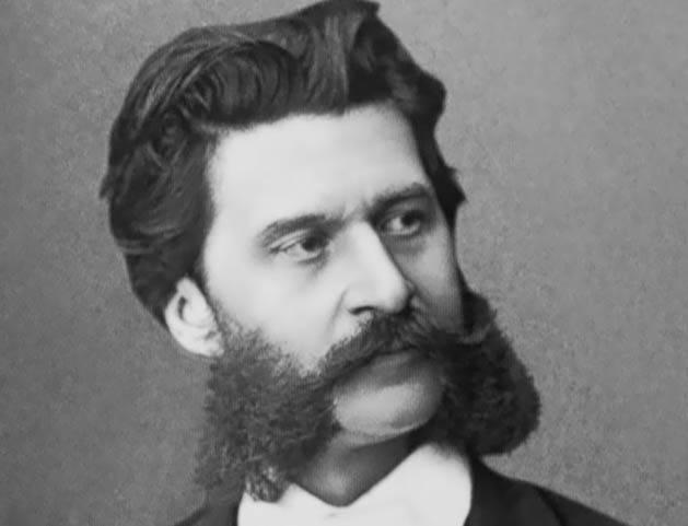 Иоганн штраус (отец) - биография, информация, личная жизнь, фото, видео