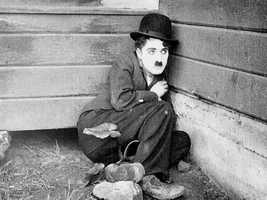 Краткая биография чарли чаплина самое главное