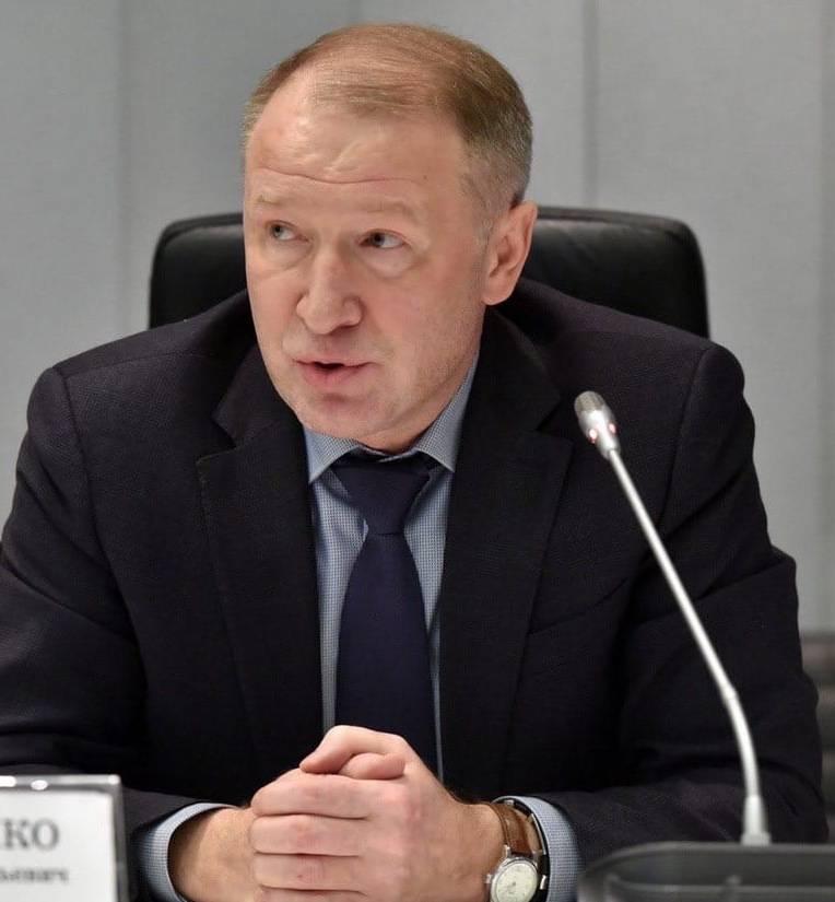 """Загадочный """"премьер днр"""". кто такой ананченко?"""