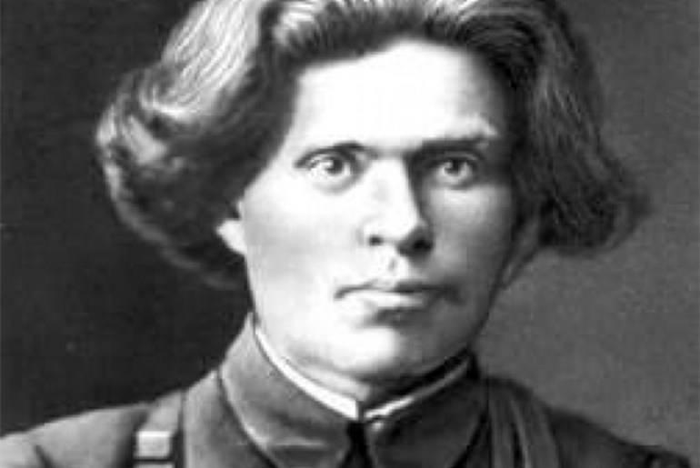 Нестор махно: краткая биография революционера и анархиста