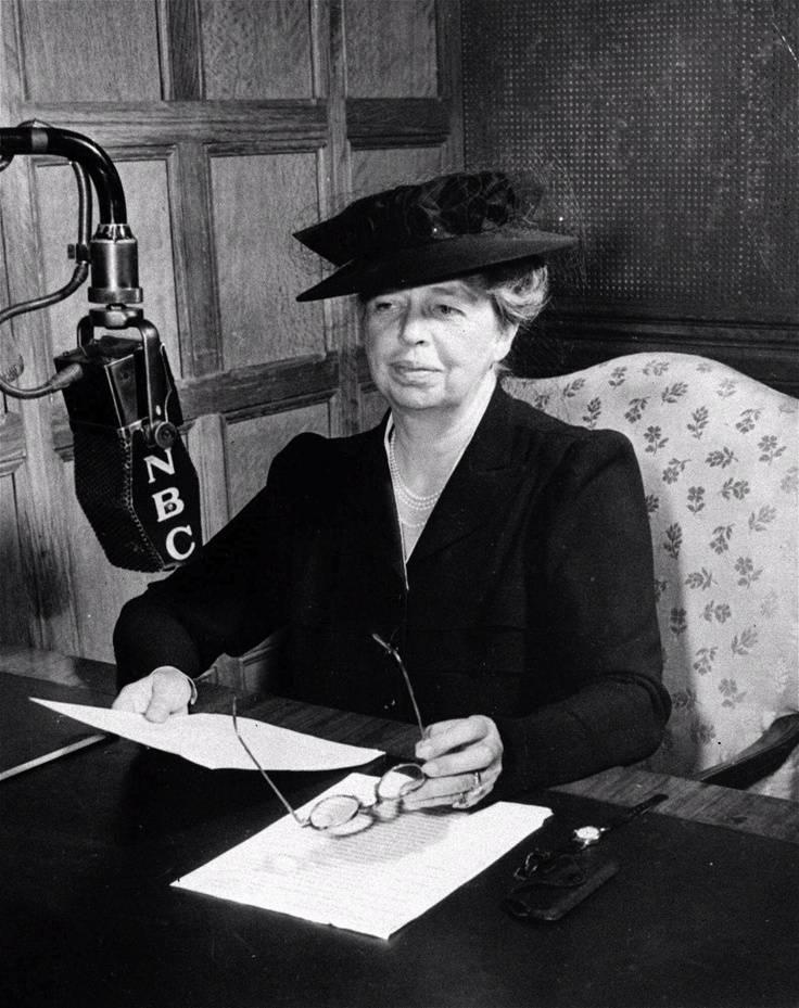 Элеонора рузвельт — фото, биография, личная жизнь, причина смерти, жена франклина рузвельта - 24сми