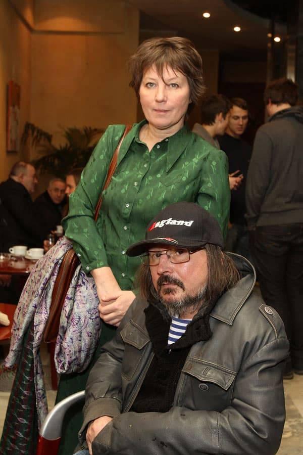Алексей балабанов - биография, личная жизнь, фото, фильмы, причина смерти и последние новости - 24сми