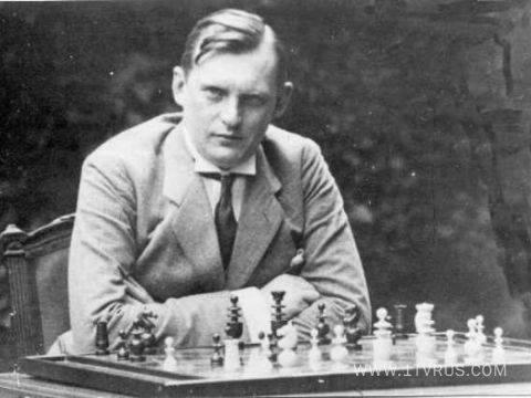 А. алёхин, чемпион мира по шахматам — о жизни и судьбе
