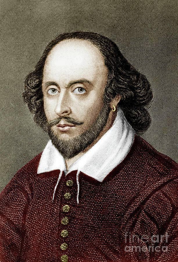 Краткая биография уильяма шекспира | литрекон