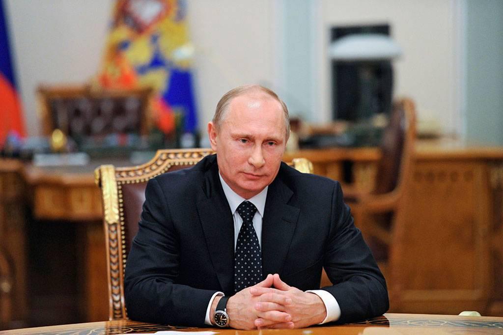 Владимир путин: биография, личная жизнь, семья, жена, дети — фото