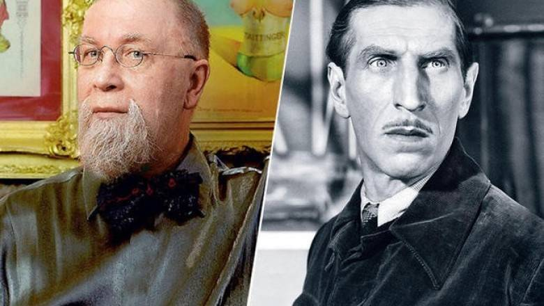 Советский актер филиппов сергей николаевич: биография и творчество