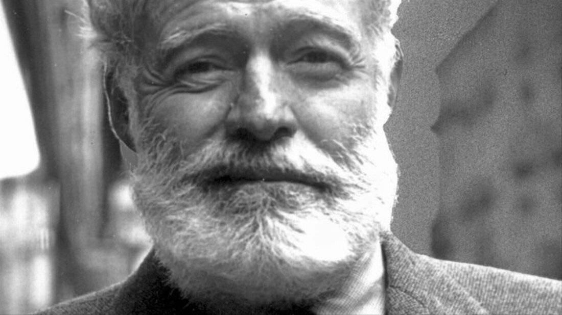 Эрнест хемингуэй, краткая биография