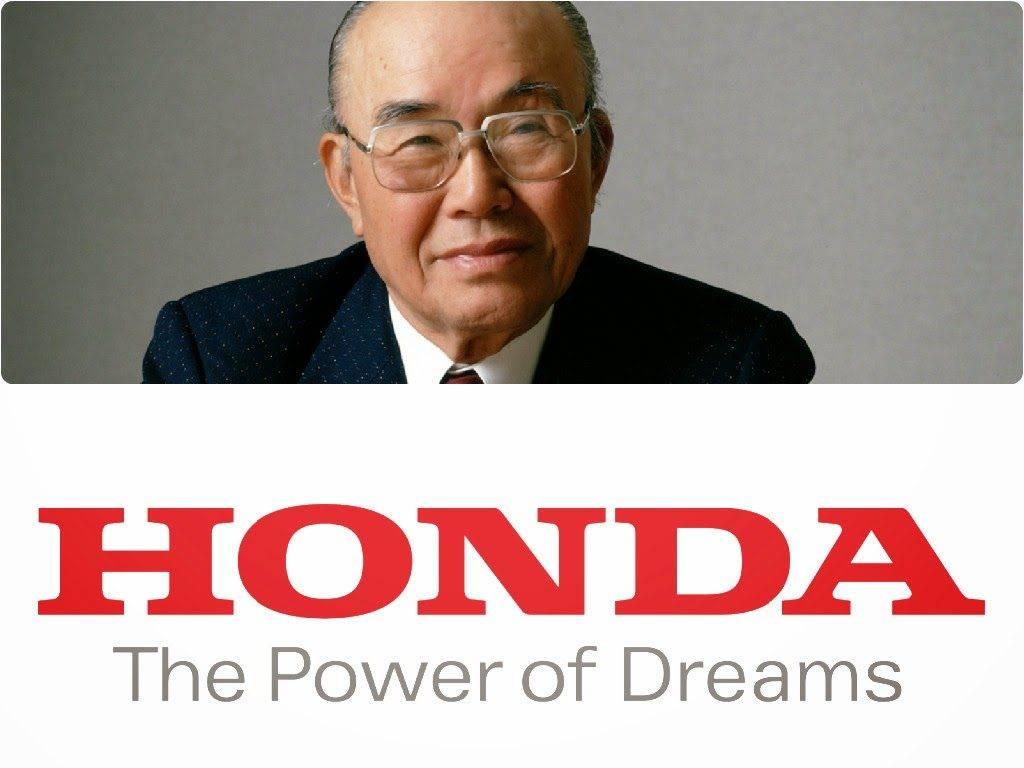Соичиро хонда. история успеха — компьютер + интернет + блог = статьи, приносящие деньги